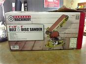 CENTRAL MACHINERY Belt Sander 97181